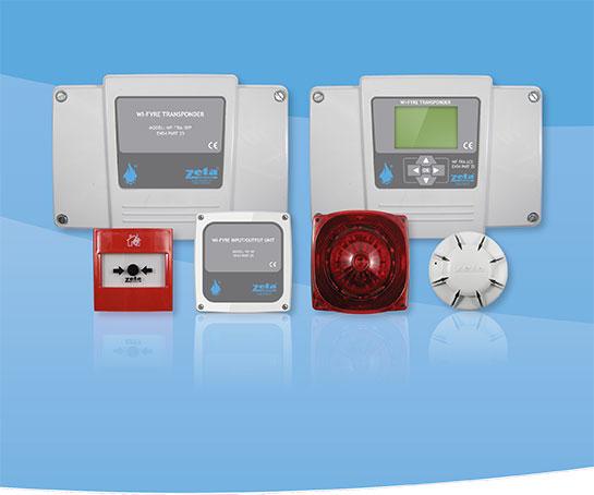 Fire Alarm Systems | Thompson Group